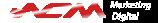 ACM Marketing Digital Criamos o site da sua empresa.