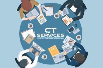 A CT Services Soluções em Automação é um centro técnico de reparo, assistência  técnica multimarcas, somos especialistas nas marcas CONTROL TECHNIQUES, SCHNEIDER, CARLO GAVAZZI, EMERSON e TDE MACNO.  Manutenção e venda especializada em inversores, conversores, servomotores, IHM, CLP, sensores, relés das mais renomadas marcas do mercado mundial. Além de engenharia de aplicação e reforma de sistemas automatizados. Nossos Serviços:  MANUTENÇÃO DE SERVOMOTOR,  REPARO INVERSOR DE FREQUÊNCIA TRIFÁSICO, MANUTENÇÃO DE IHM,  INSTALAÇÃO E MANUTENÇÃO INVERSOR DE FREQUÊNCIA ESCALAR E VETORIAL,  MANUTENÇÃO DE SERVO DRIVE BAUMULLER, MANUTENÇÃO EM SERVOMOTORES,  MOTOR DE CORRENTE ALTERNADA TRIFÁSICO,  MANUTENÇÃO DE MOTORES CORRENTE CONTÍNUA, CONVERSOR DE FREQUÊNCIA, INVERSOR DE FREQUÊNCIA SCHNEIDER, REFORMA E MONTAGEM DE PAINÉIS ELÉTRICOS, MANUTENÇÃO DE CONVERSOR CA CC, MANUTENÇÃO EM INVERSOR DE FREQUÊNCIA EMERSON, MANUTENÇÃO PREVENTIVA SERVO MOTOR, SENSOR CAPACITIVO, PROJETO DE AUTOMAÇÃO INDUSTRIAL, MANUTENÇÃO DE CONVERSOR DC, ACIONAMENTO DE MOTORES ELÉTRICOS, INVERSORES SCHNEIDER MANUAL, MANUTENÇÃO DE INVERSORES DE FREQUÊNCIA ROCKWELL, MANUTENÇÃO PREVENTIVA SERVO MOTOR, FORNECEDORES DE IHM. Assistência Técnica Multimarcas, Redução de Consumo Elétrico, Acesse nosso site http://ctservicesautomacao.com , Telefone (11)2645.0969,  Rua Carijós, 29 - Água Branca - São Paulo, SP | CEP: 05033-010, Email - vendas@ctservicesautomacao.com